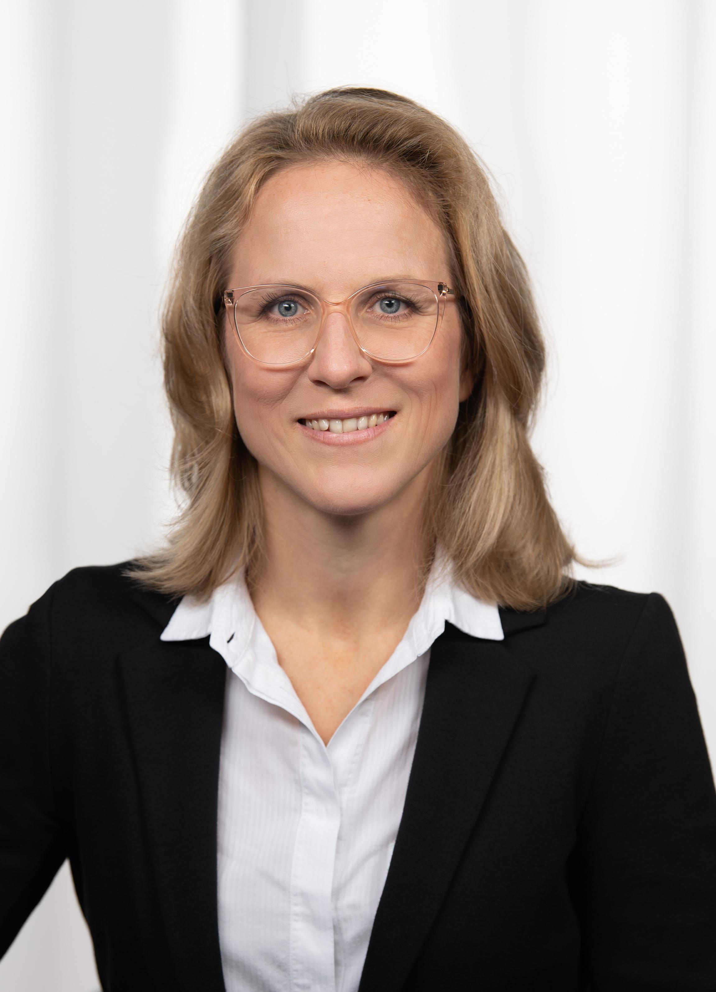 Mag. Alexandra Schwaiger-Faber